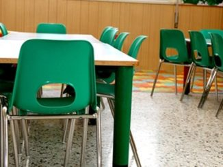 classroom,chair