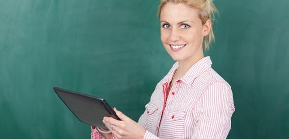 teacher,tablet,learning