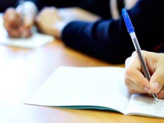 writing,desk,class