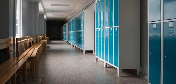 corridor,locker