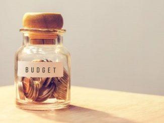 Money, budget, save