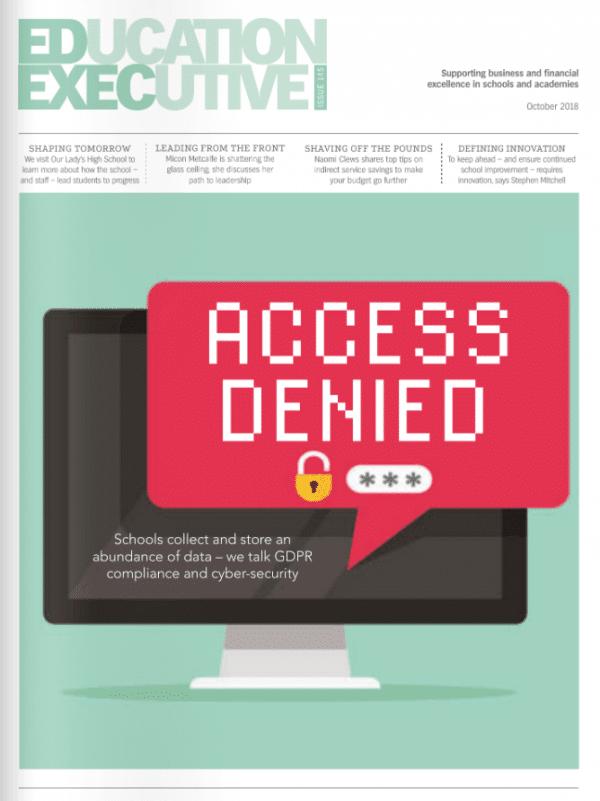 Magazine Edexec