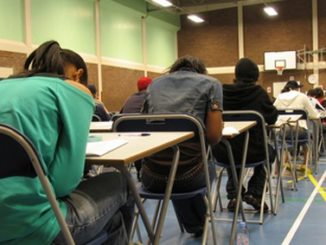 Mentioning exams exacerbates pressure, Ofsted chief warns
