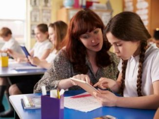 Glasgow's digital education strategy sees 54,000 iPads handed out