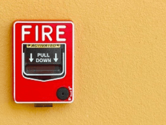 Fire chiefs call for sprinklers in all UK schools