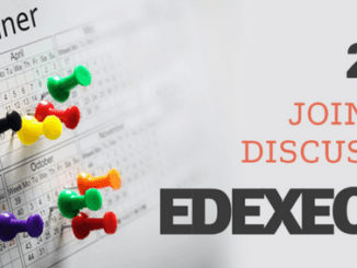 #EdExecLIVE: What are your must have SBM conference features?