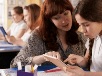 Number of trainee teachers falls short