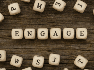 People and purpose; why employee engagement is key to change success