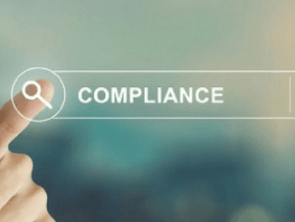 A matter of compliance; streamlining your processes