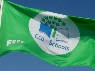 How your school can help save the planet