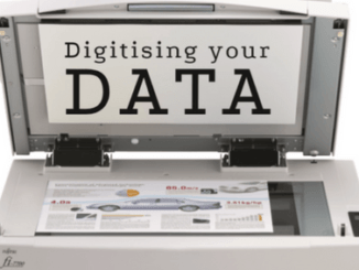 Digitising your data for a school post-GDPR