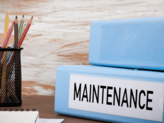 Reducing the burden of school business managers: property maintenance and helpdesk services