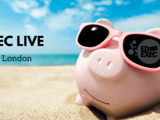 Last chance for a free or discounted ticket to EdExec LIVE