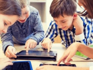 Classroom technology in support of teachers