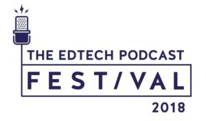 Join the edtech revolution with the The Edtech Podcast Edexec