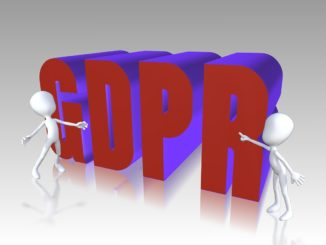 Protecting yourself against GDPR – going beyond digital