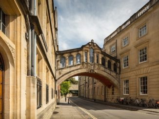 Oxbridge taking on less UK students despite additional funding
