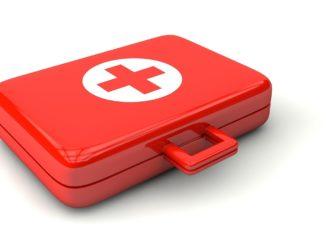 Life-saving measures