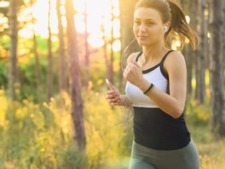 When is the best time toexercise?
