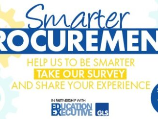 Smarter procurement: How do you purchase for your school?