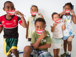 Five ways your school can get involved in National Smile Month
