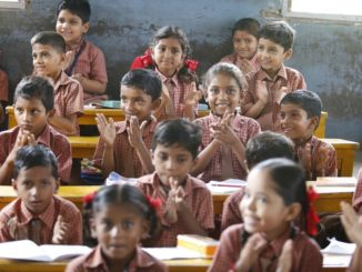 PM steps up UK effort to get every girl in the world into school