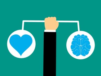 The relationship between emotional intelligence and leadership