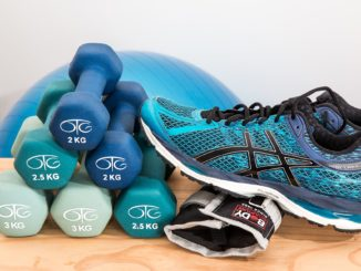 Five exercises to kick-start your day