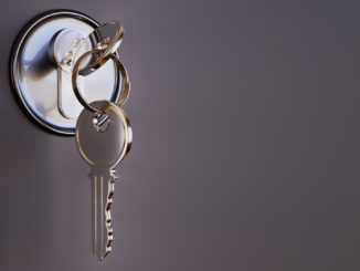 Keeping your school under lock and key