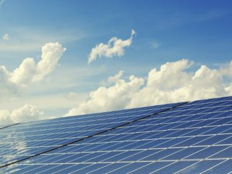 Could solar energy be right for your school?