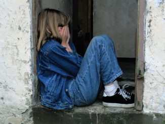 Shelter report reveals 135,000 children without a home