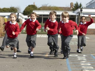 'Significant pressure' on post-primary school places, says DE