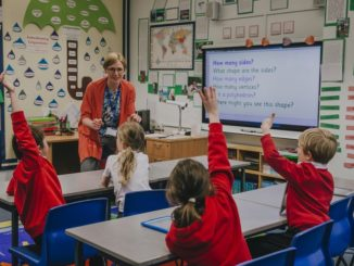 DfE to publish England's primary school league tables