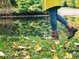 Walk your way to wellness