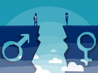 Stark gender gap found in foreign languages