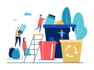 Cutting down waste along the supply chain