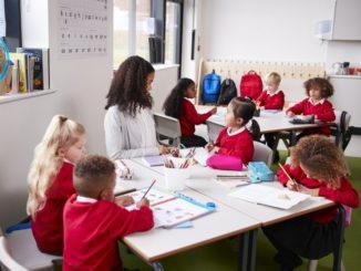 Welsh teachers worry over funding for smaller classes