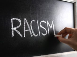 Primary school's racism exclusion rate rises by 40%