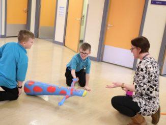 Springwell Learning Community, Barnsley, wins 'Trauma and Mental Health Informed School Award'