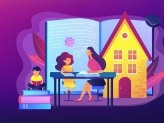 Home-schooling up 13% despite regulation concerns