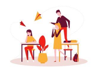 Experts to help tackle poor behaviour in schools