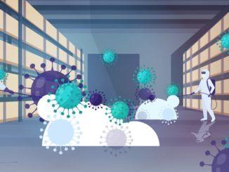 Safety in schools during coronavirus outbreak
