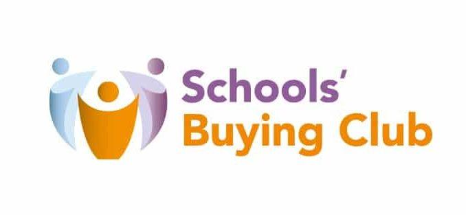 Schools' Buying Club Logo