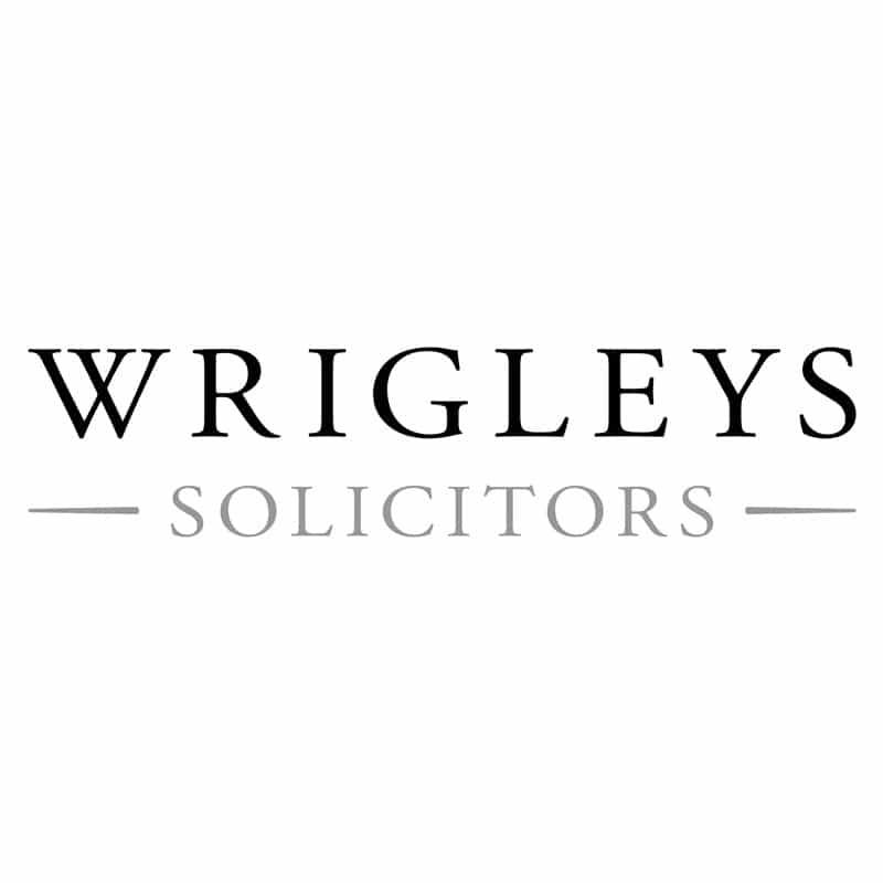 Wrigleys Solicitors Logo