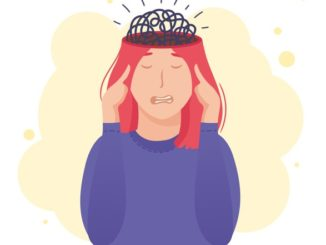 What happens to your body when you overthink?