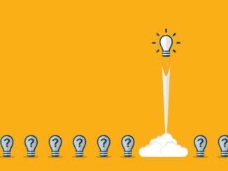 10 ways to spark great ideas