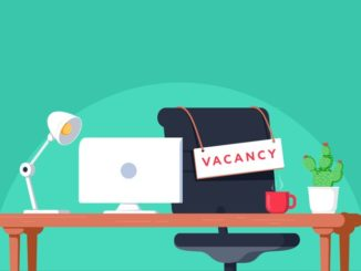 How to advertise a job vacancy efficiently