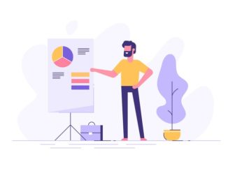 Tips for improving your presentations