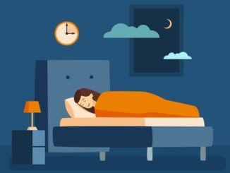 Seven steps to snooze the night away