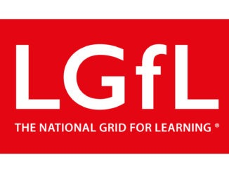 The National Grid For Learning Logo